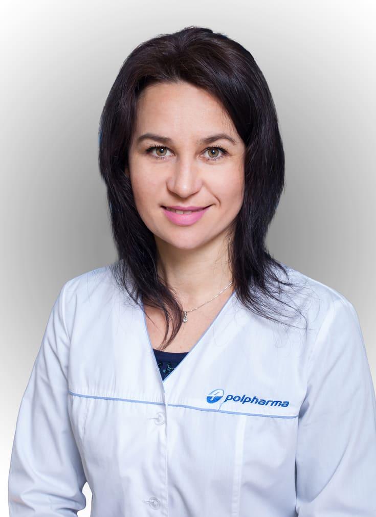Врач невролог - Борисенко Валерия Сергеевна