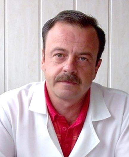 Эндокринный хирург - Кравченко Виктор Анатольевич