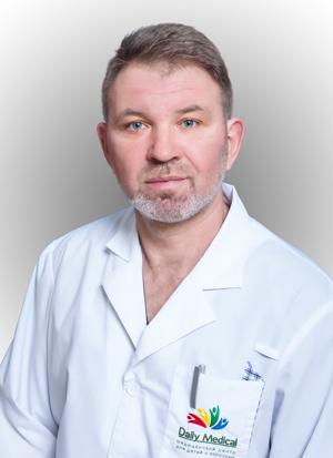 Врач-хирург высшей категории, пластический хирург - Макарчук Анатолий Иванович